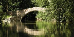 Juniata River Bridge
